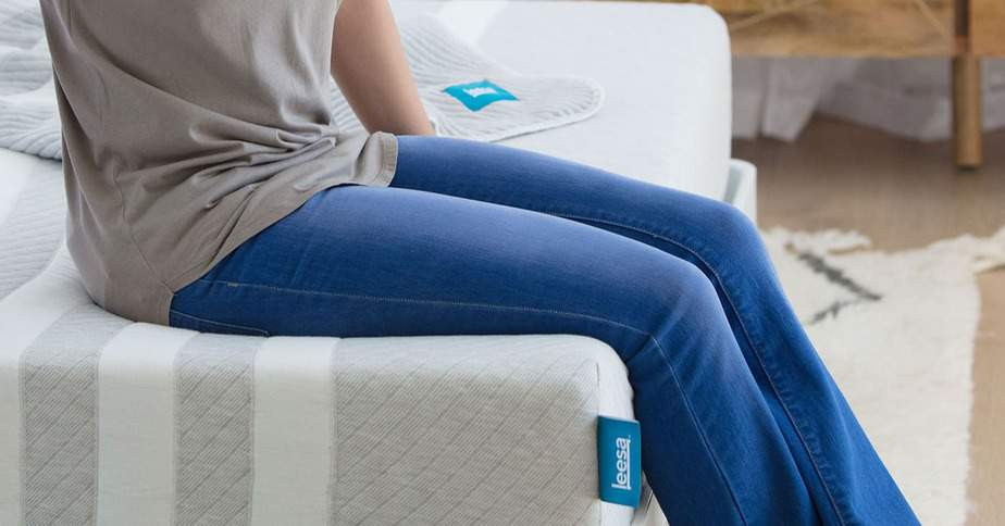 Leesa Sleep's 100-night risk-free trial gives you months to test out the mattress, night in and night out, in the comfort of your home.