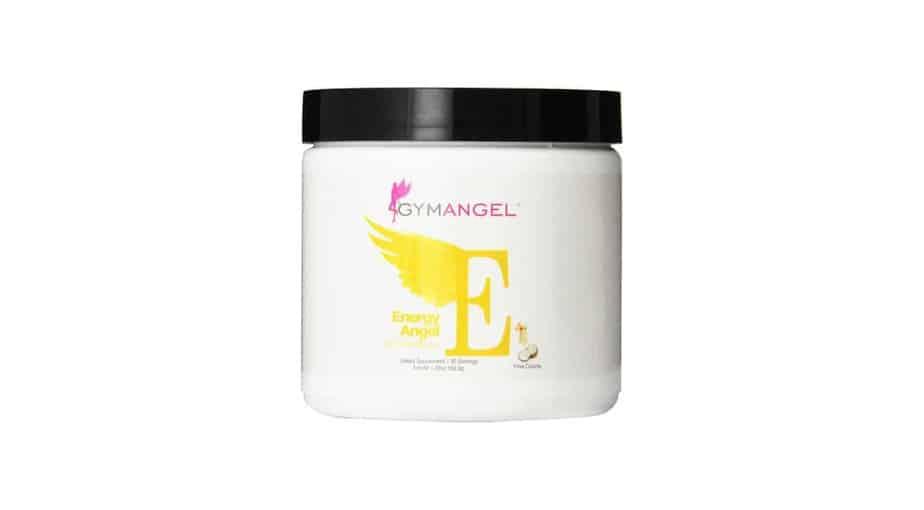 Gym Angel: Energy Angel