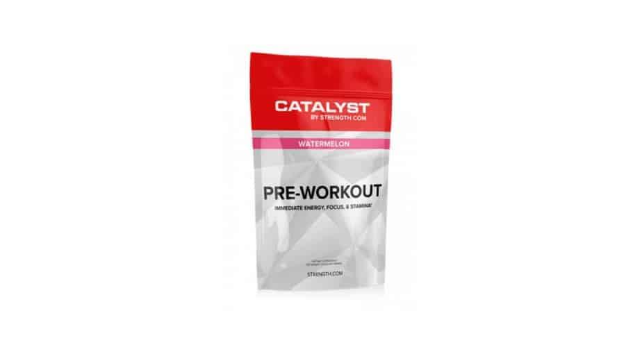 Catalyst by Strength.com