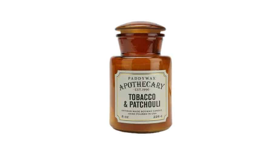 Paddywax Candles Apothecary Collection Jar Candle