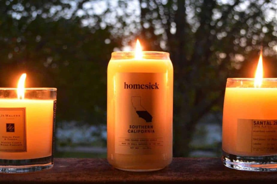 Best Scented Candles