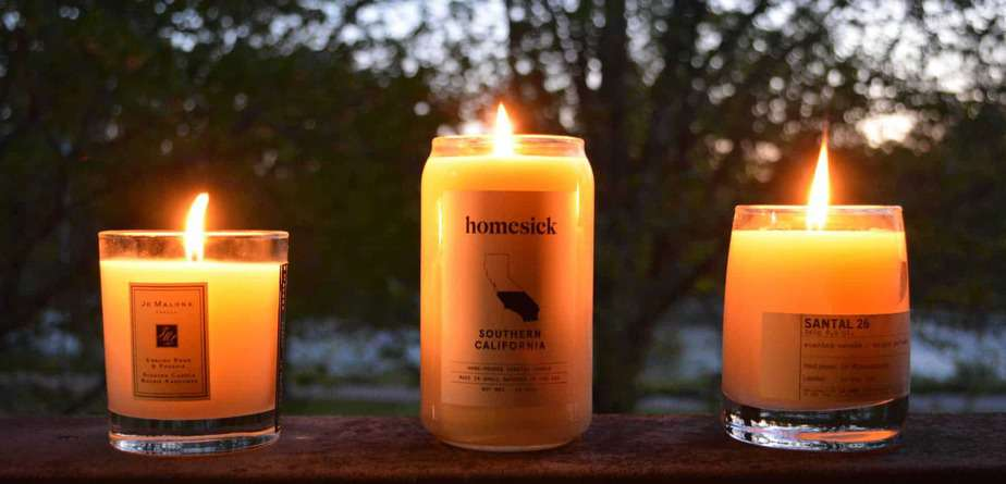 The 10 Best Scented Candles For 2020