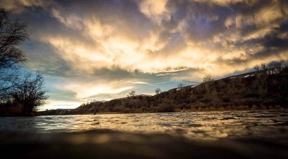 Bighorn River, MT
