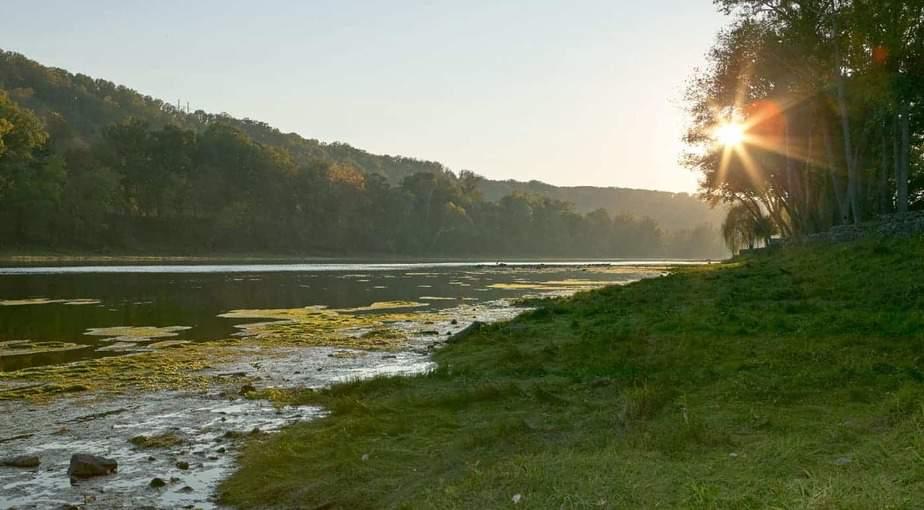 White River, AR