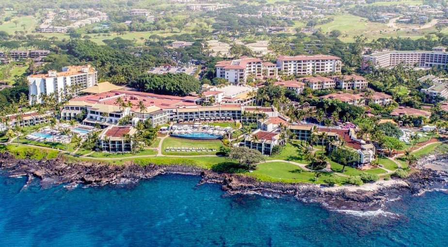Wailea Beach Resort