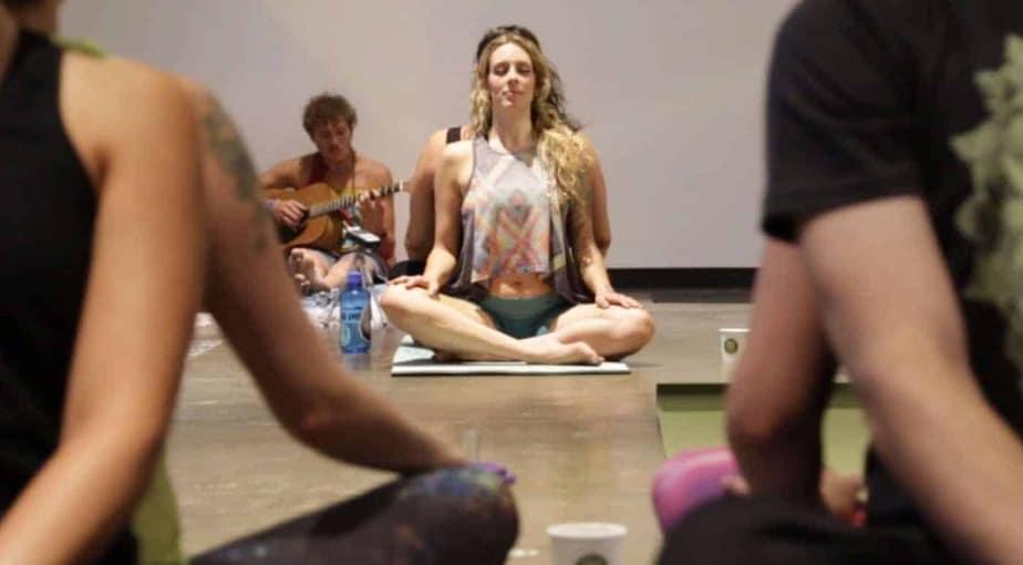 420 Yoga Retreat