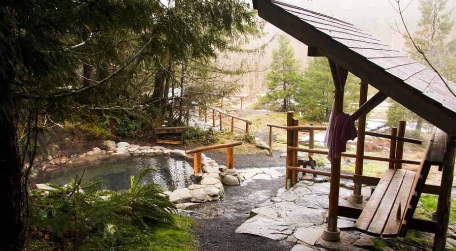 Breitenbush Hot Springs Retreat
