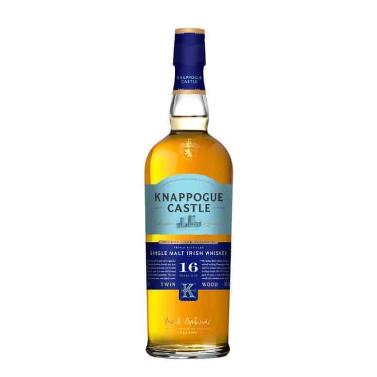 Knappogue Castle 16 Year Single Malt