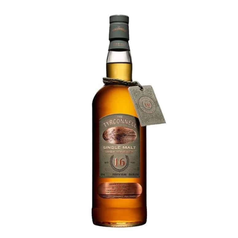 Tyrconnell Single Malt Irish Whiskey 16 Year