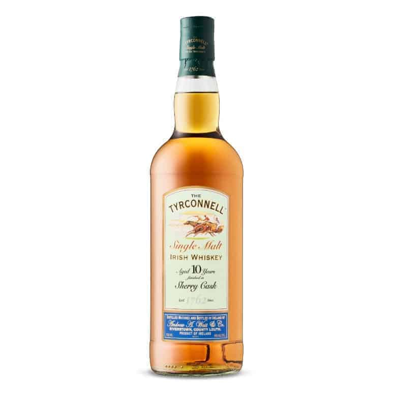 Tyrconnell Sherry Cask Single Malt
