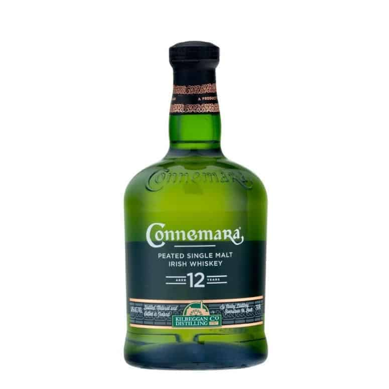 Connemara Peated Single Malt 12 Year