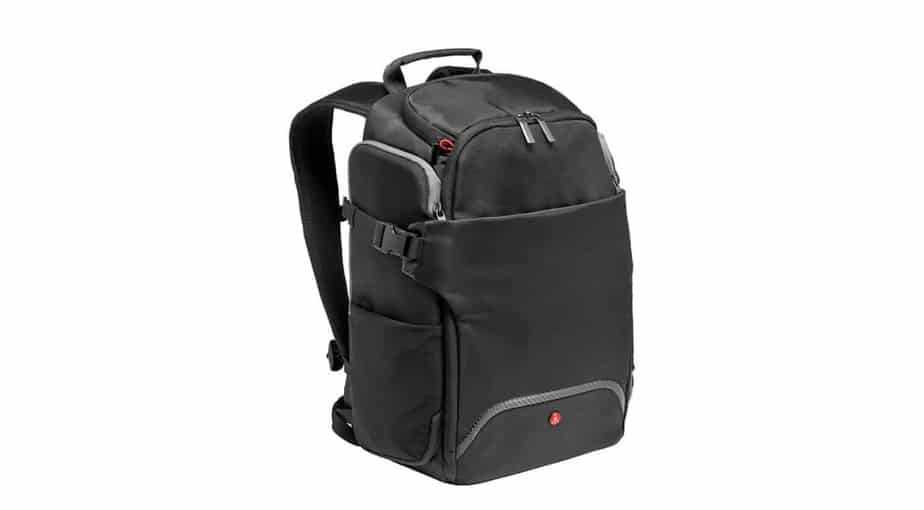 Manfrotto Advanced Rear Access