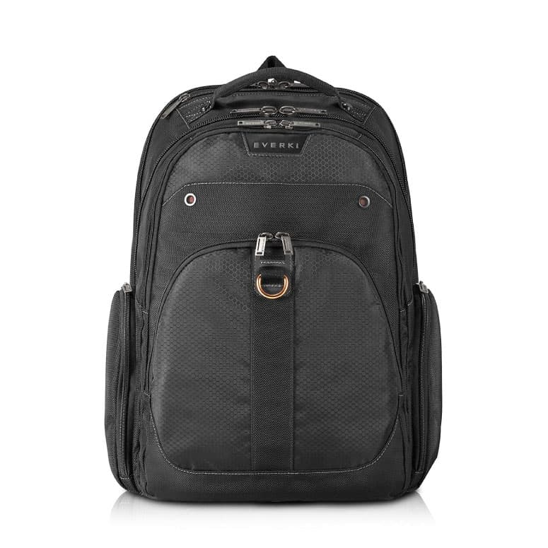 Everki Atlas Laptop Backpack Checkpoint Friendly