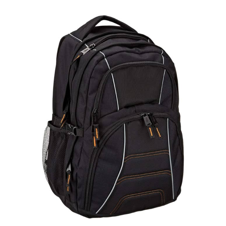 AmazonBasics Laptop Backpack