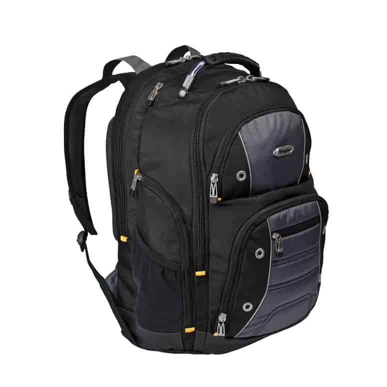 "Targus 17"" Drifter II Laptop Backpack"