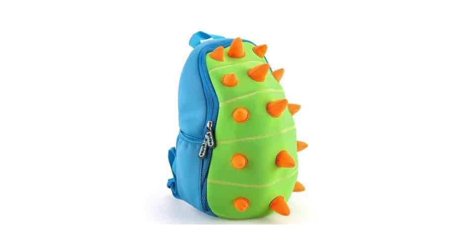 Yisibo 3D Dinosaur Kids Backpack