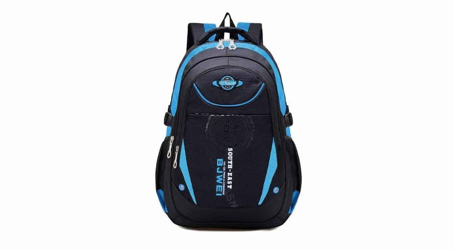 MAYZERO Waterproof School Bag