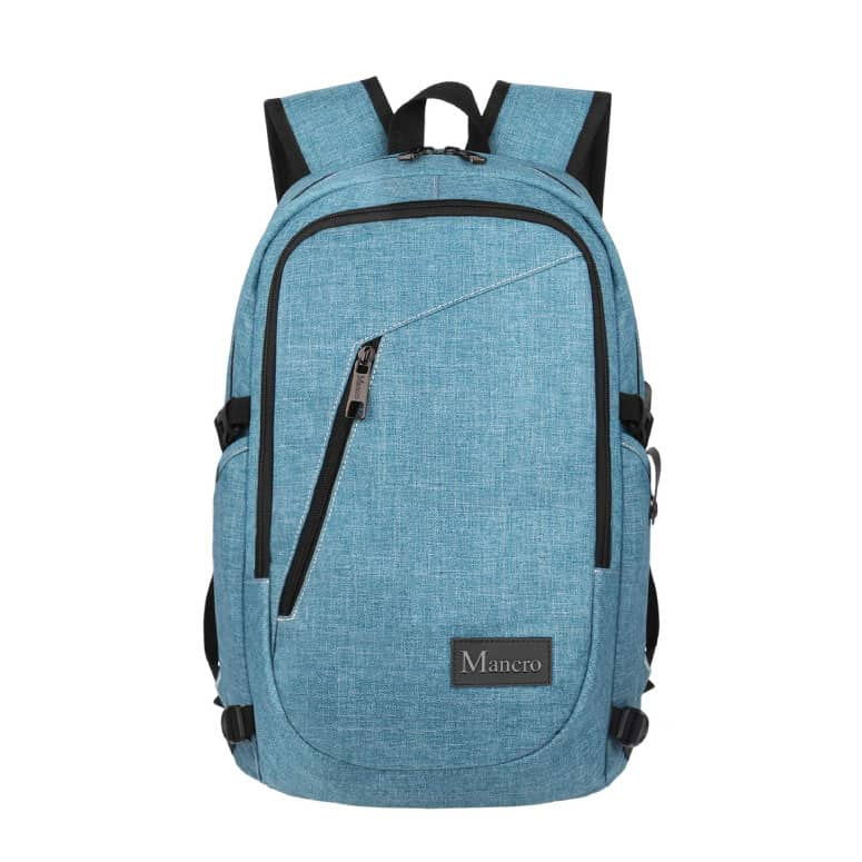 Mancro School Backpack