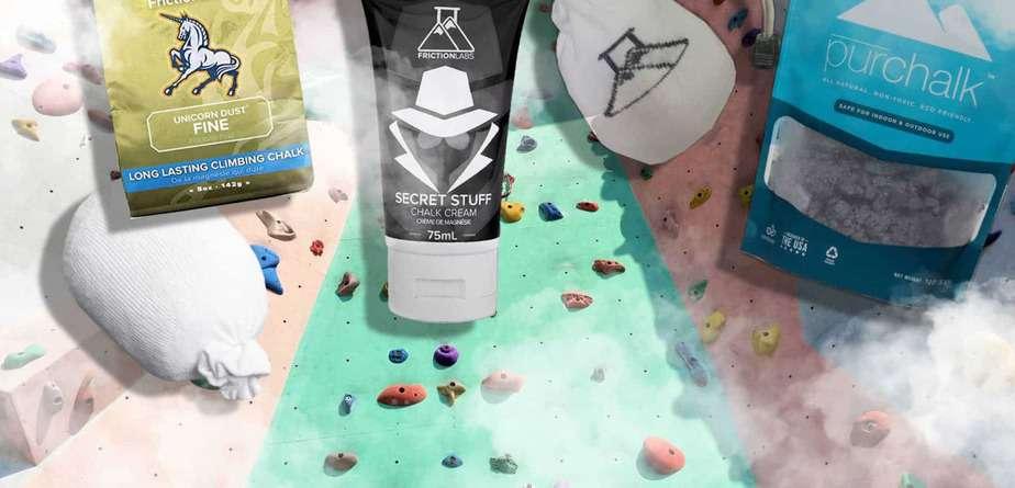 Best Climbing Chalk