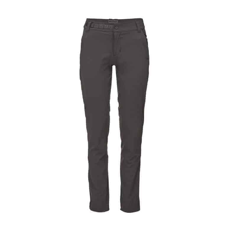 Black Diamond Alpine Light Pants (F/M)