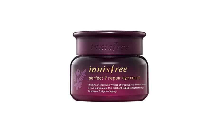 Innisfree Perfect 9 Repair Cream