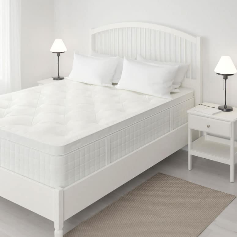 HJELLESTAD Pillowtop Mattress