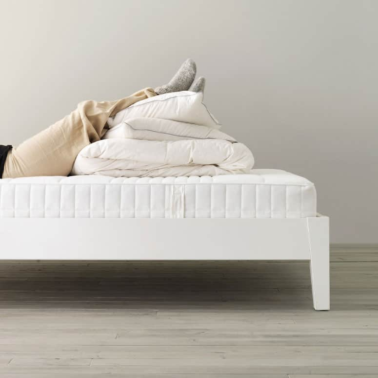 MYRBACKA Latex Mattress