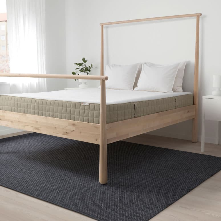 MAUSUND Natural Latex Mattress