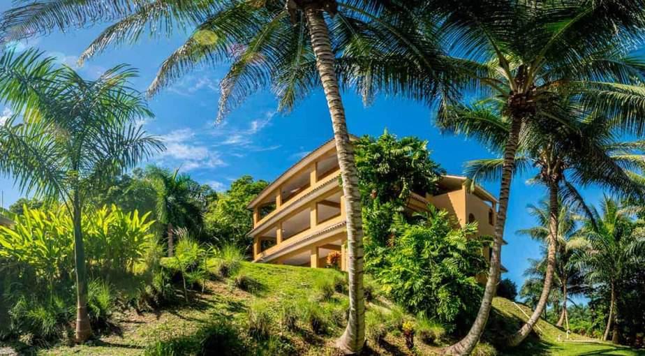 Rincón Surf Resort