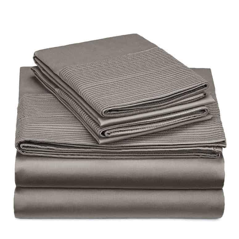 Pinzon 400 Thread Count Sheets
