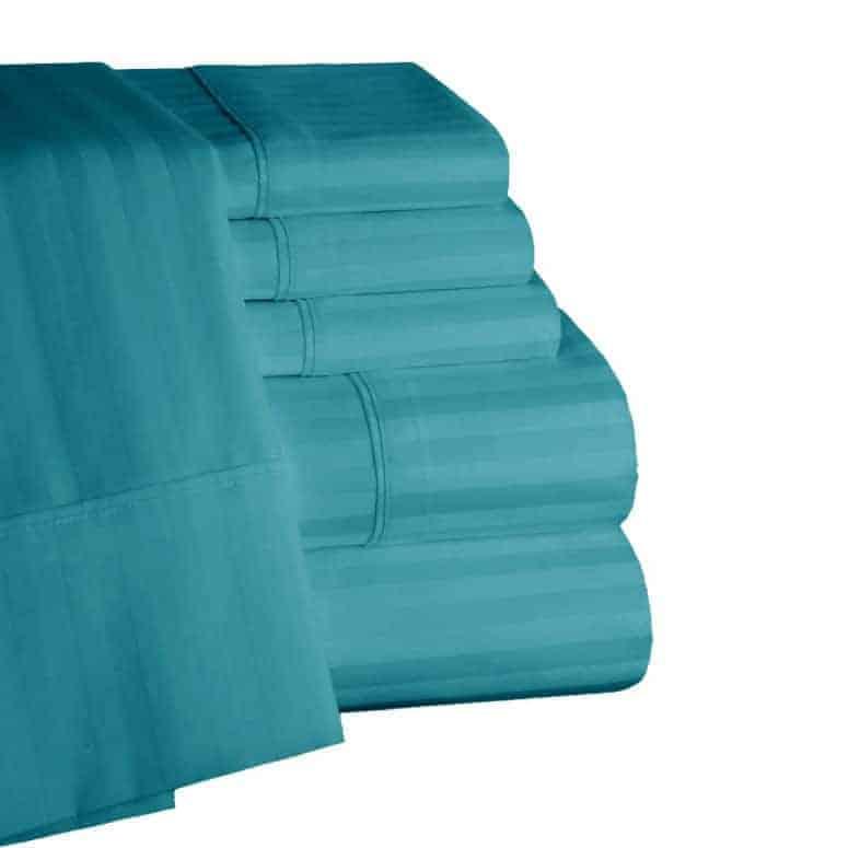 Mellanni Cotton Bed Sheets