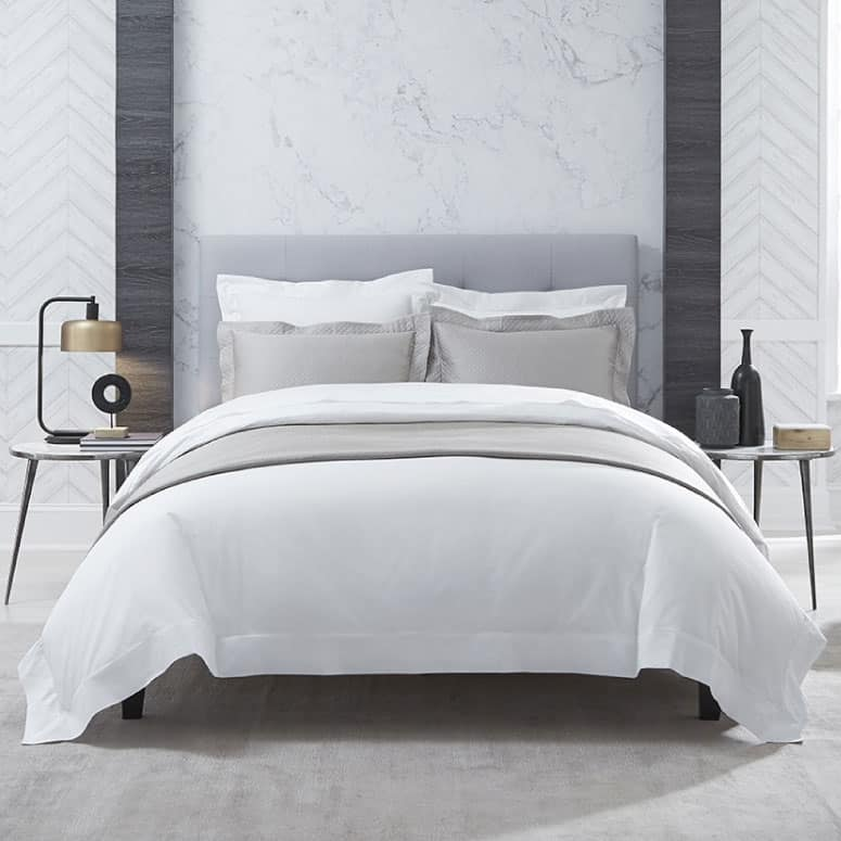 Sferra Sereno Full/Queen Duvet Cover