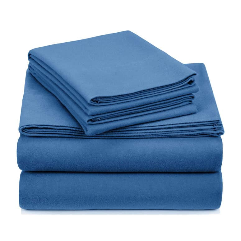 Pinzon Signature Flannel Sheet Set