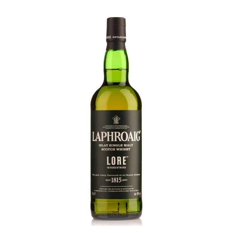 Laphroaig Lore Islay Single Malt