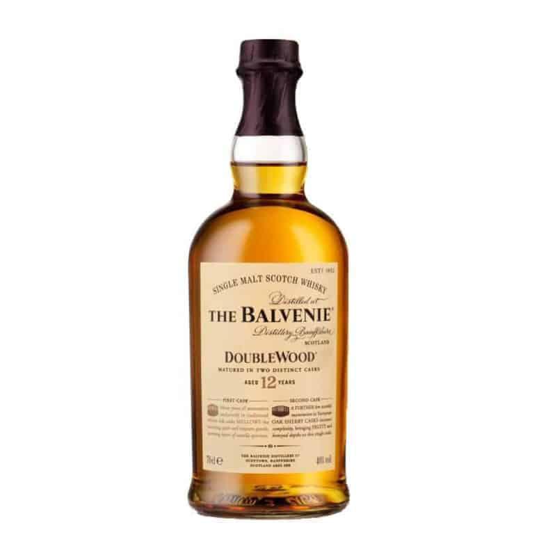 Balvenie 12 Year Doublewood