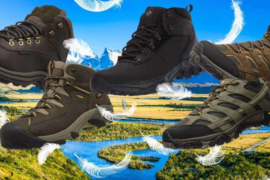 Best Lightweight Hiking Boots