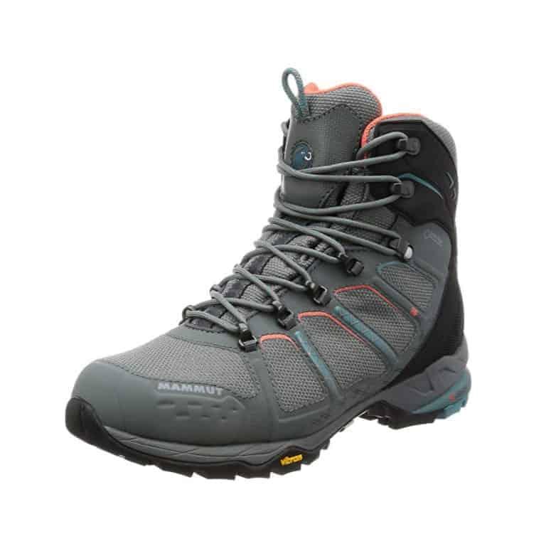 Mammut T Aenergy High GTX Hiking Boots