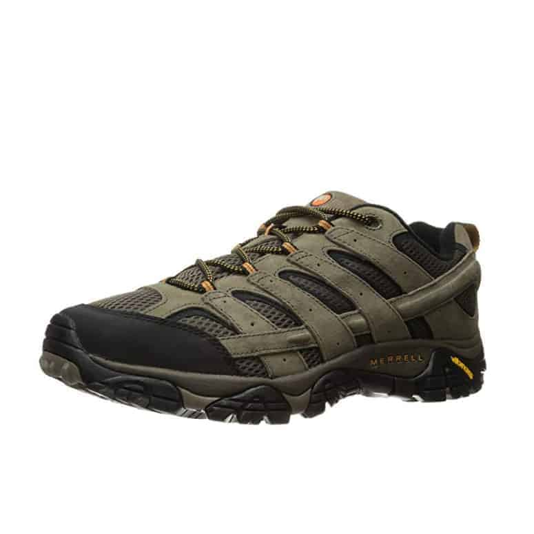 Merrell Men's Moab 2 Ventilator Hiking Boots