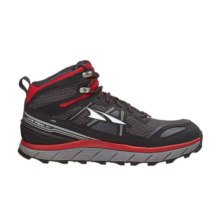 Altra Lone Peak 3.5 Mid Mesh Hiking Boots