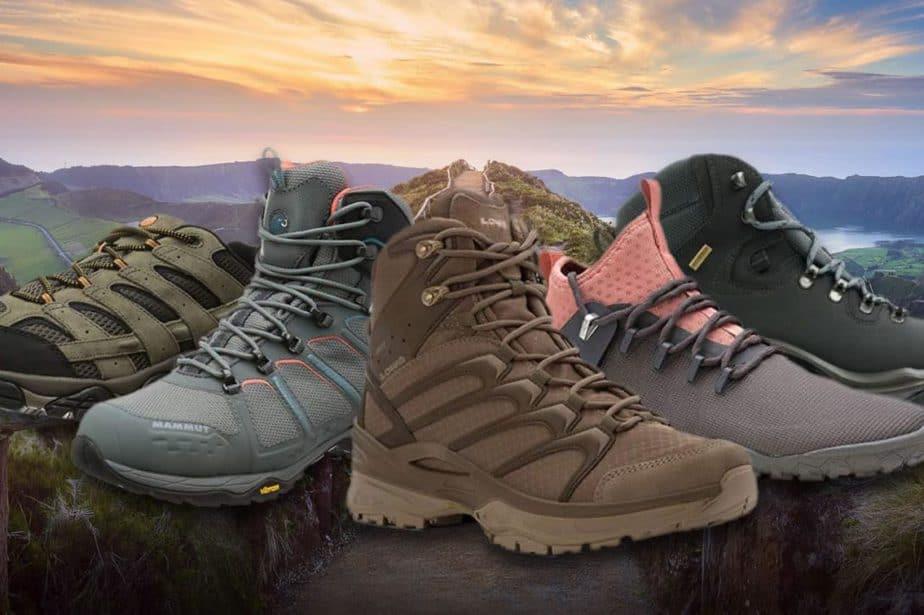Best Vegan Hiking Boots
