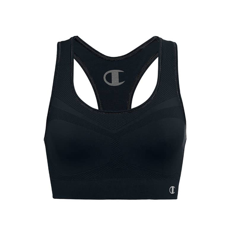 Champion Freedom Seamless Racerback Sports Bra