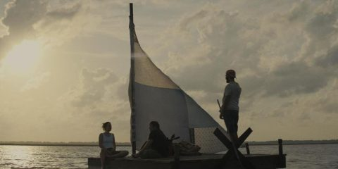 The Peanut Butter Falcon Movie Review