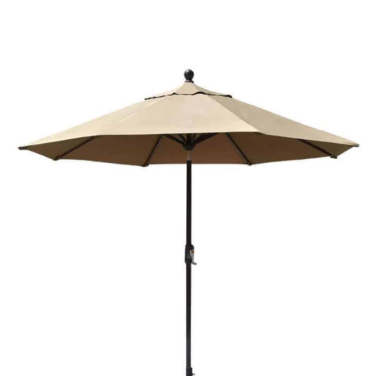 EliteShade 9 Ft. Sunbrella