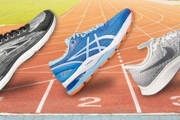 Best Women's Running Shoes