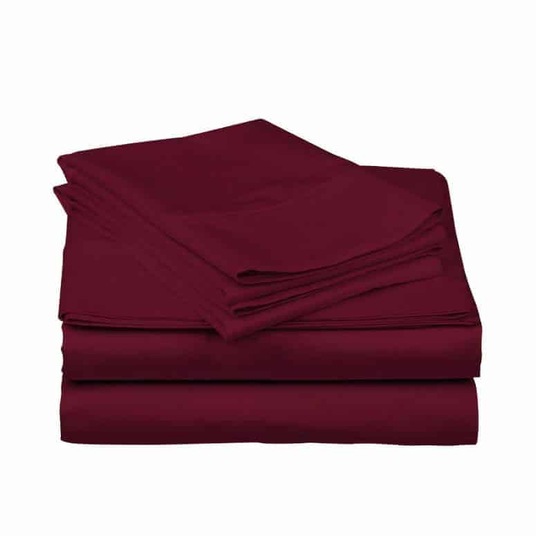Thread Spread True Luxury Egyptian Cotton Bed Sheets