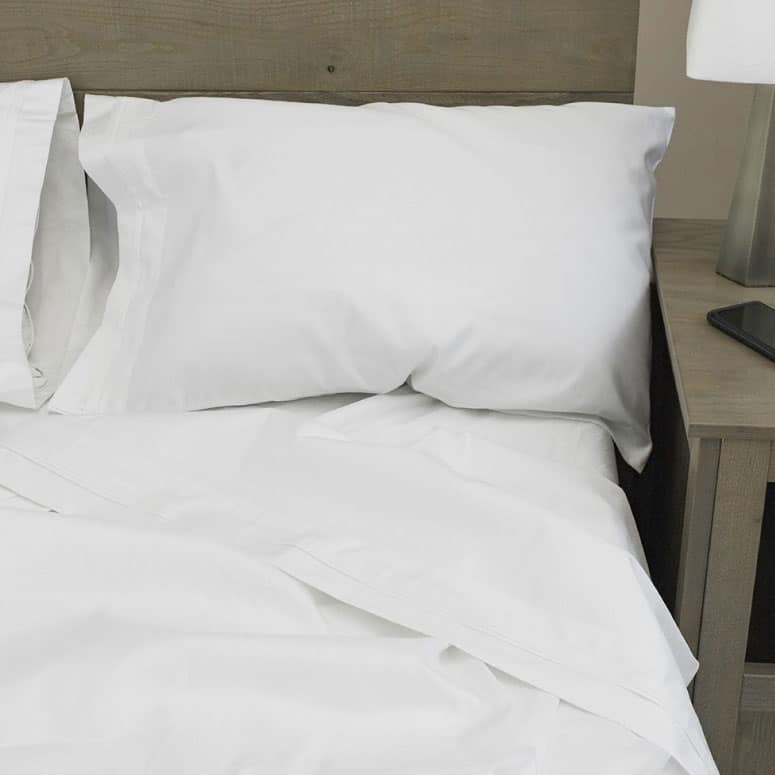 Cardinal & Crest 100% Egyptian Cotton Sheets