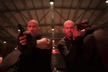 Review Hobbs & Shaw