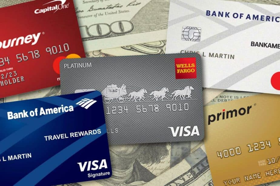 Best First Credit Cards