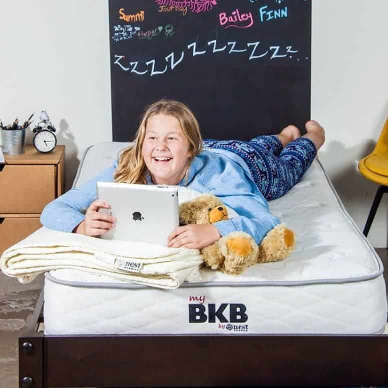 Nest Bedding BKB — Big Kid's Bed