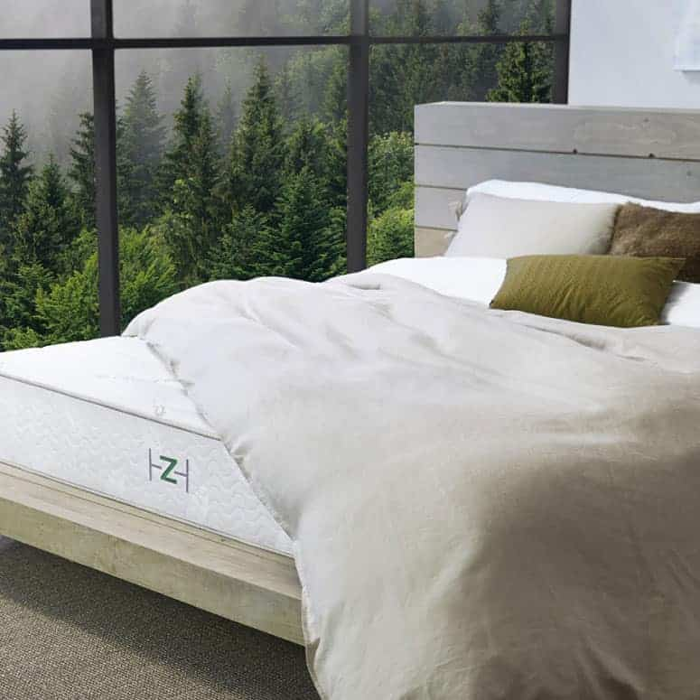 The Zenhaven Mattress